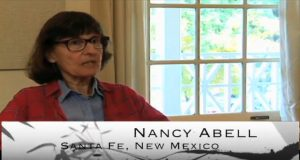 Nancy Abell